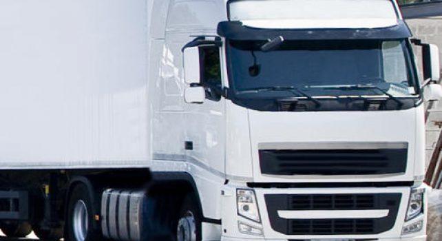 trucks and tanker