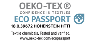 OEKO-TEX Eco Passport 18_0_39672 EN