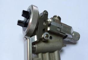 CCM Spray Gun