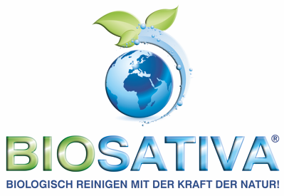 Logo Biosativa 2019 DE