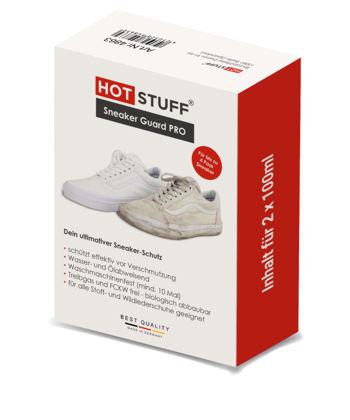 Hot Stuff Packshot