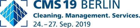 Event CMS 2019 Logo