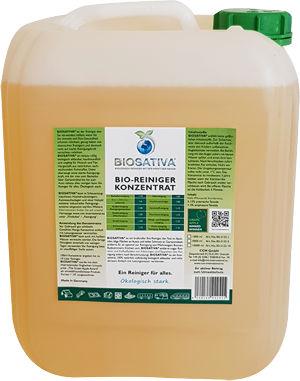Biosativa 10 Liter