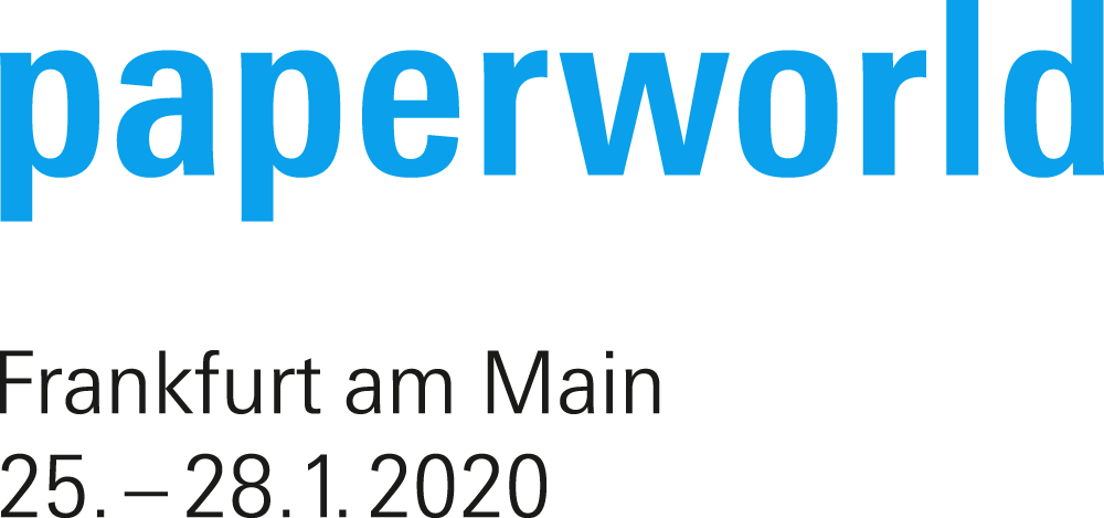 Paperworld Logo 2020