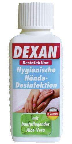 Dexan Händedesinfektion