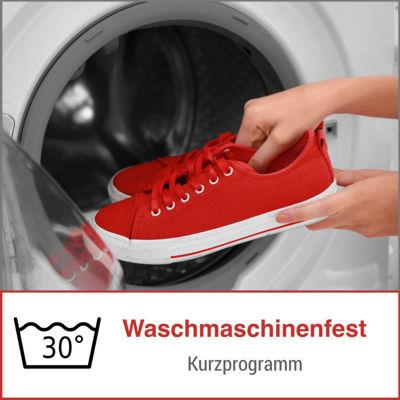Hot Stuff waschmaschinenfest