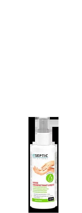 ITSEPTIC Hand Sanitizer (100 ml)