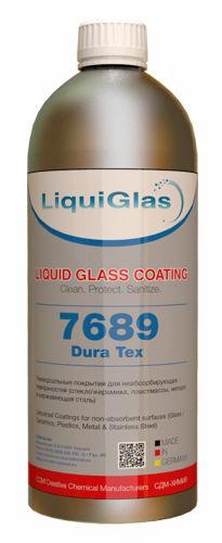 CCM LiquiGlas Liquid Glass Coating 7689 Dura Tex