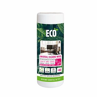 SOY ECO – Universal Cleaning Wipes – SECO-010