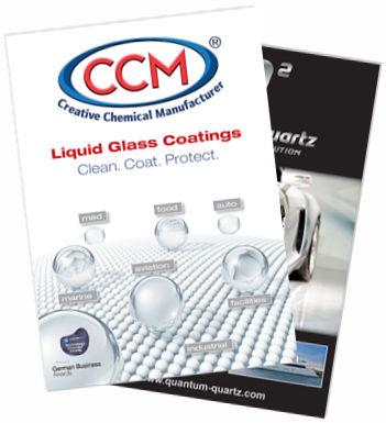 CCM Catalogs