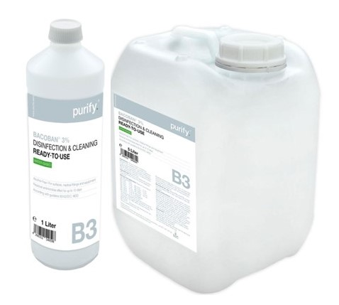 purify B3