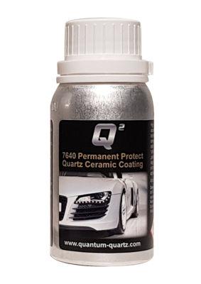 7640 Permanent Protect Quartz Ceramic Coating