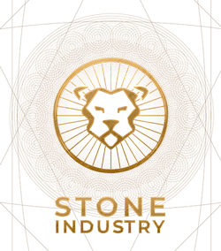 Logo Stone Industry