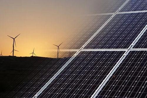 Advanced Liquid Glass for Solar and Windmills