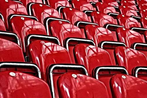 CCM ALGT Seats