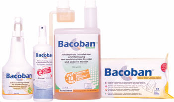 Bacoban Products