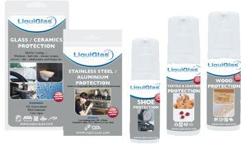 LiquiGlas Products