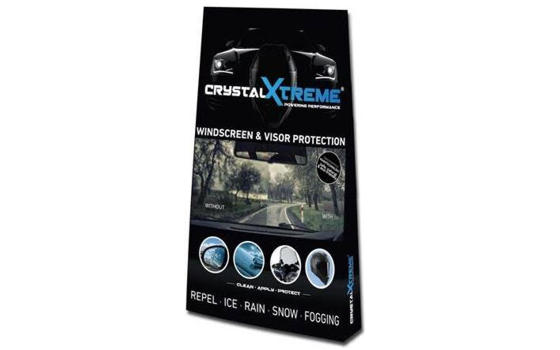 CrystalXtreme_Windscreen_Visor_Protection