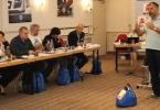 Liquid Glass Training 2017 (German Session 01)