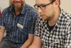 Liquid Glass Training 2017 (German Session 05)