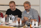 Liquid Glass Training 2017 (German Session 06)