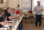 Liquid Glass Training 2017 (German Session 07)