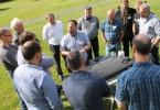 Liquid Glass Training 2017 (German Session 09)