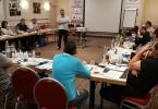 Liquid Glass Training 2017 (German Session 10)